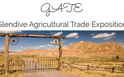 Glendive Agricultural Trade Exposition